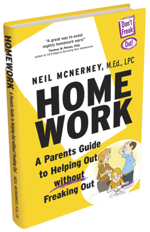 Homework A Parent's Guide
